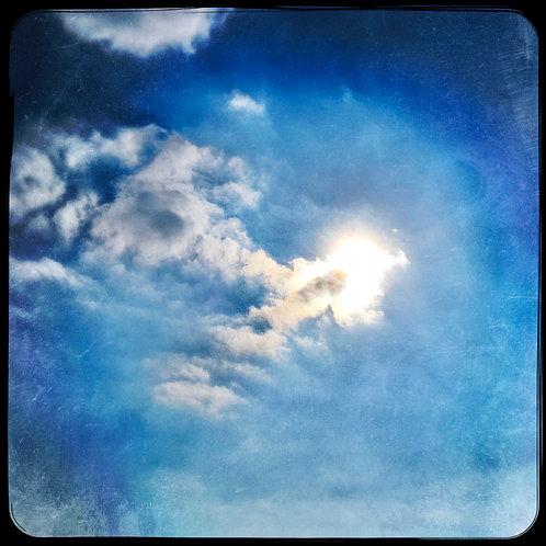 ciels, Sables d'olonne, océan, mer , guillaume chaplot
