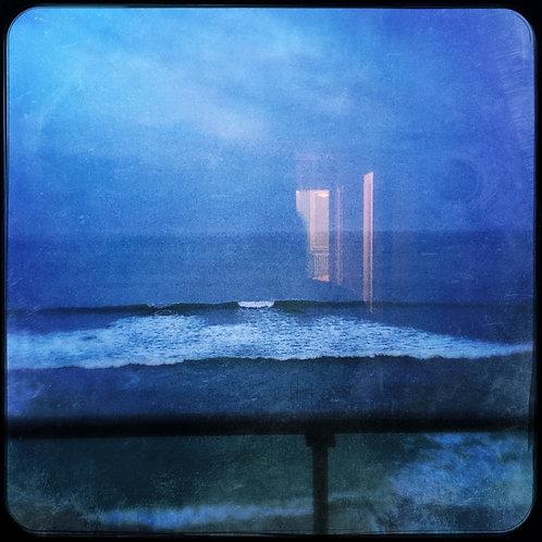 reflet, Sables d'olonne, océan, mer , guillaume chaplot