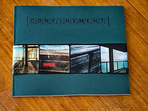 Livre  [Confinement] | Version Prestige