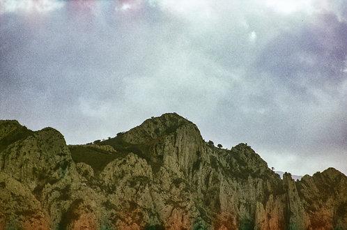 La vie qui file - Parc naturel de la Serra de Mariola #6