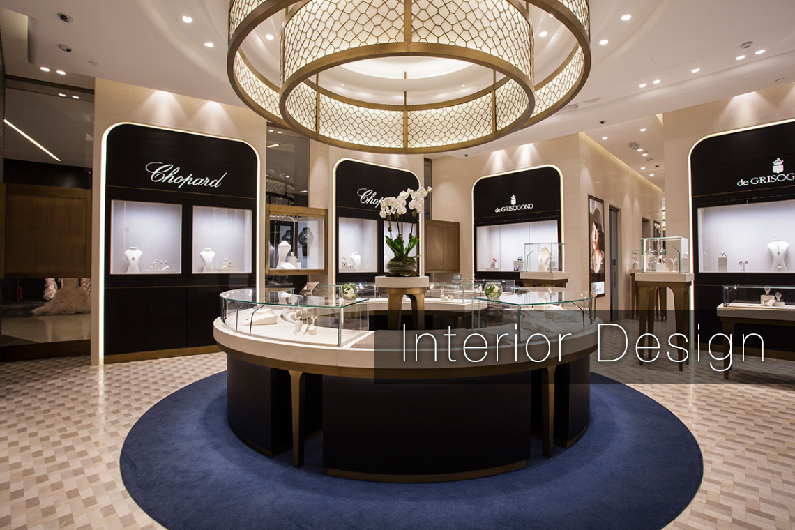 Interior Design Kuwait I Interior Design Compny In Kuwait
