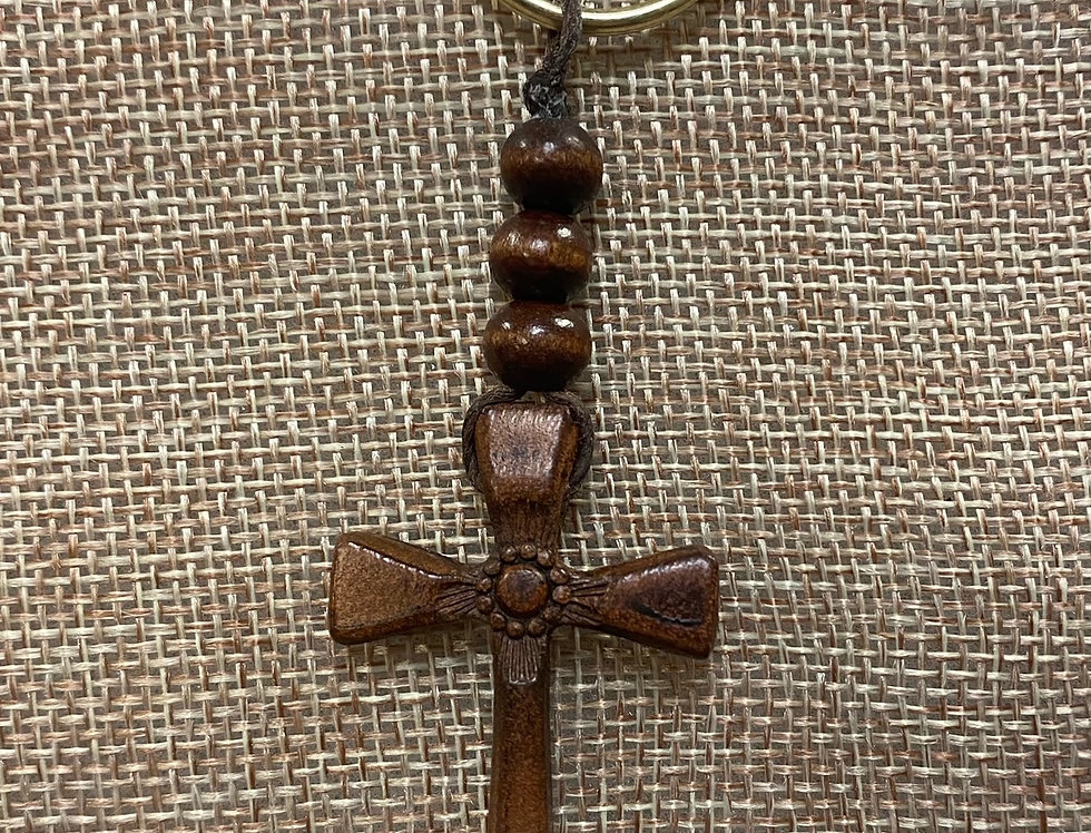 Cobbler Keychain