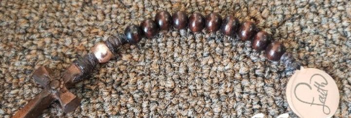 Cobbler Tenner Rosary