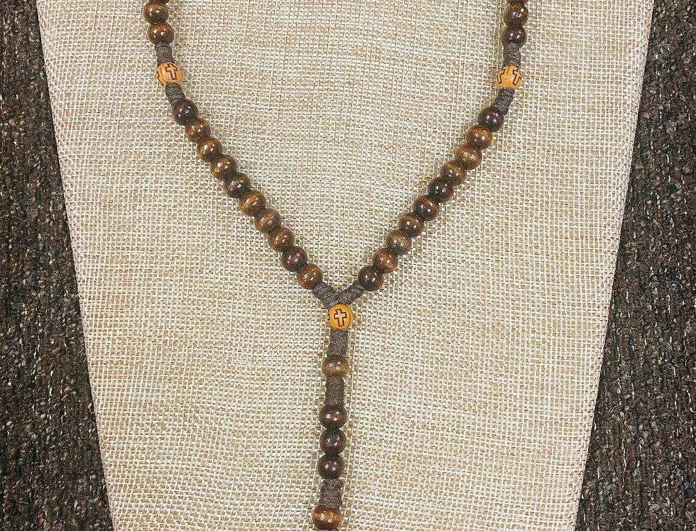 Cobbler Rosary