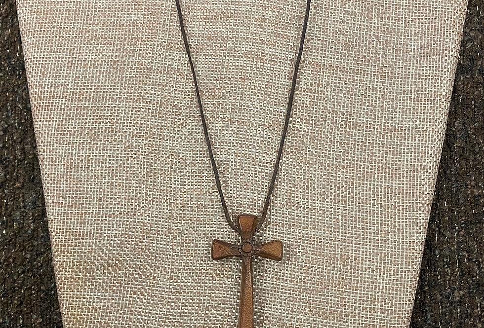 Original Cobbler Cross