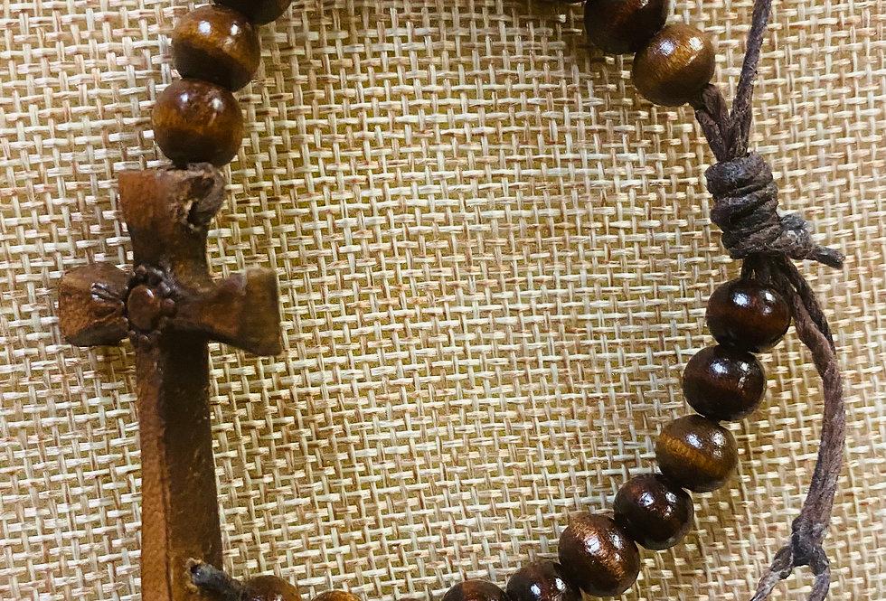Cobbler Beaded Bracelet