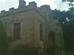Hunting Lodge, Warwick Castle