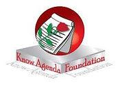 KnowAgenda Foundation Logo - PreSERVE.jp