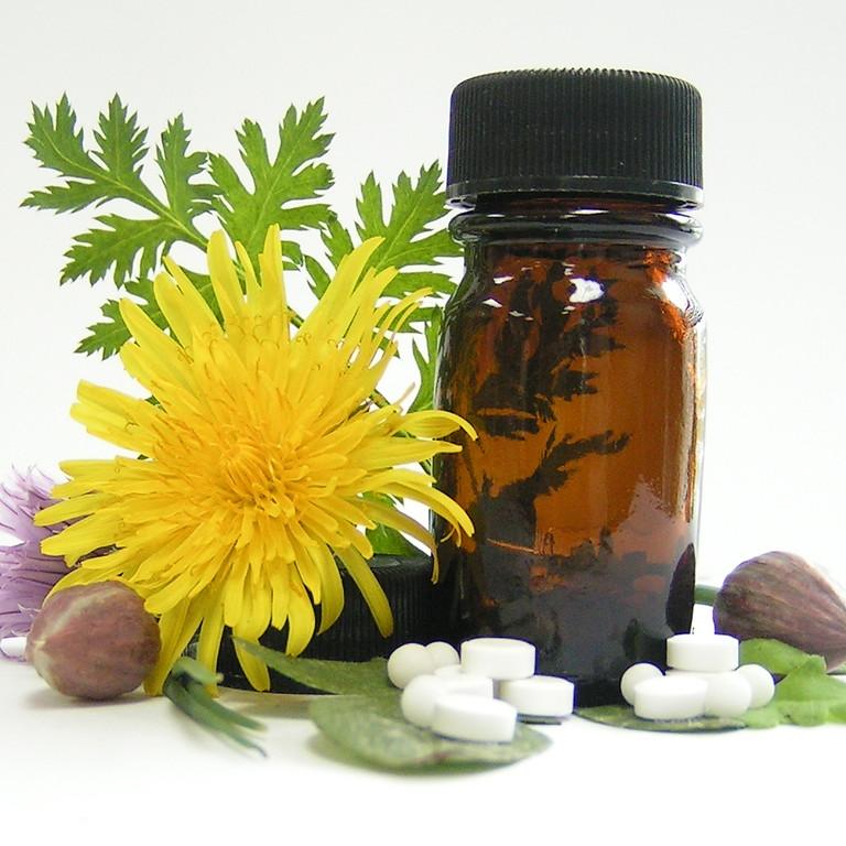 Hausapotheke - die Grundlagen der Homöopathie Teil 1