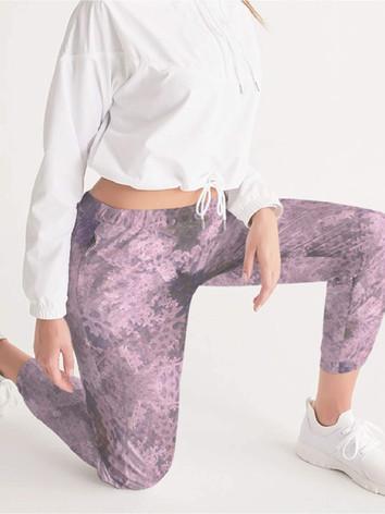 print textile design for activewear