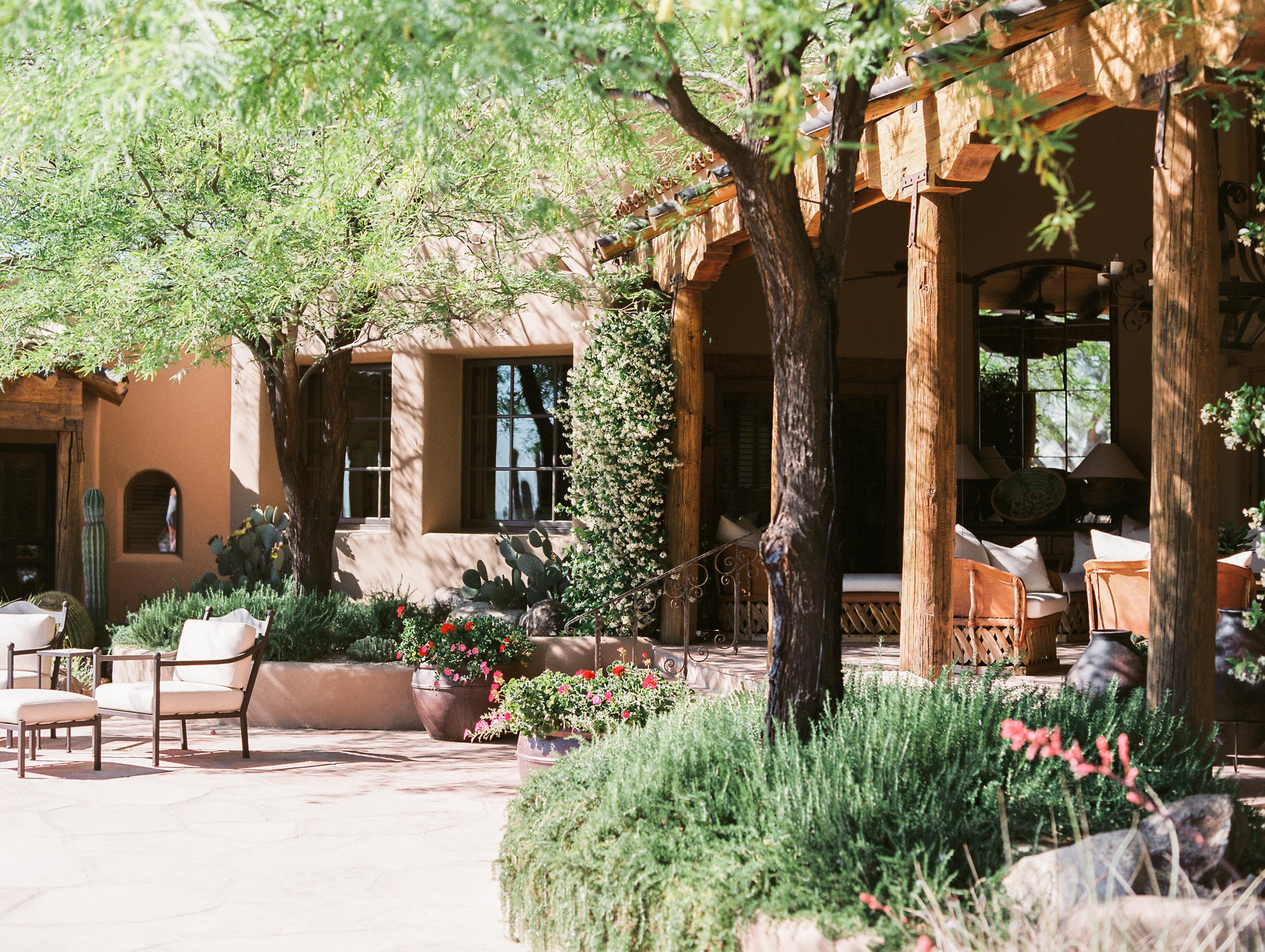 Glenn Moor Residence
