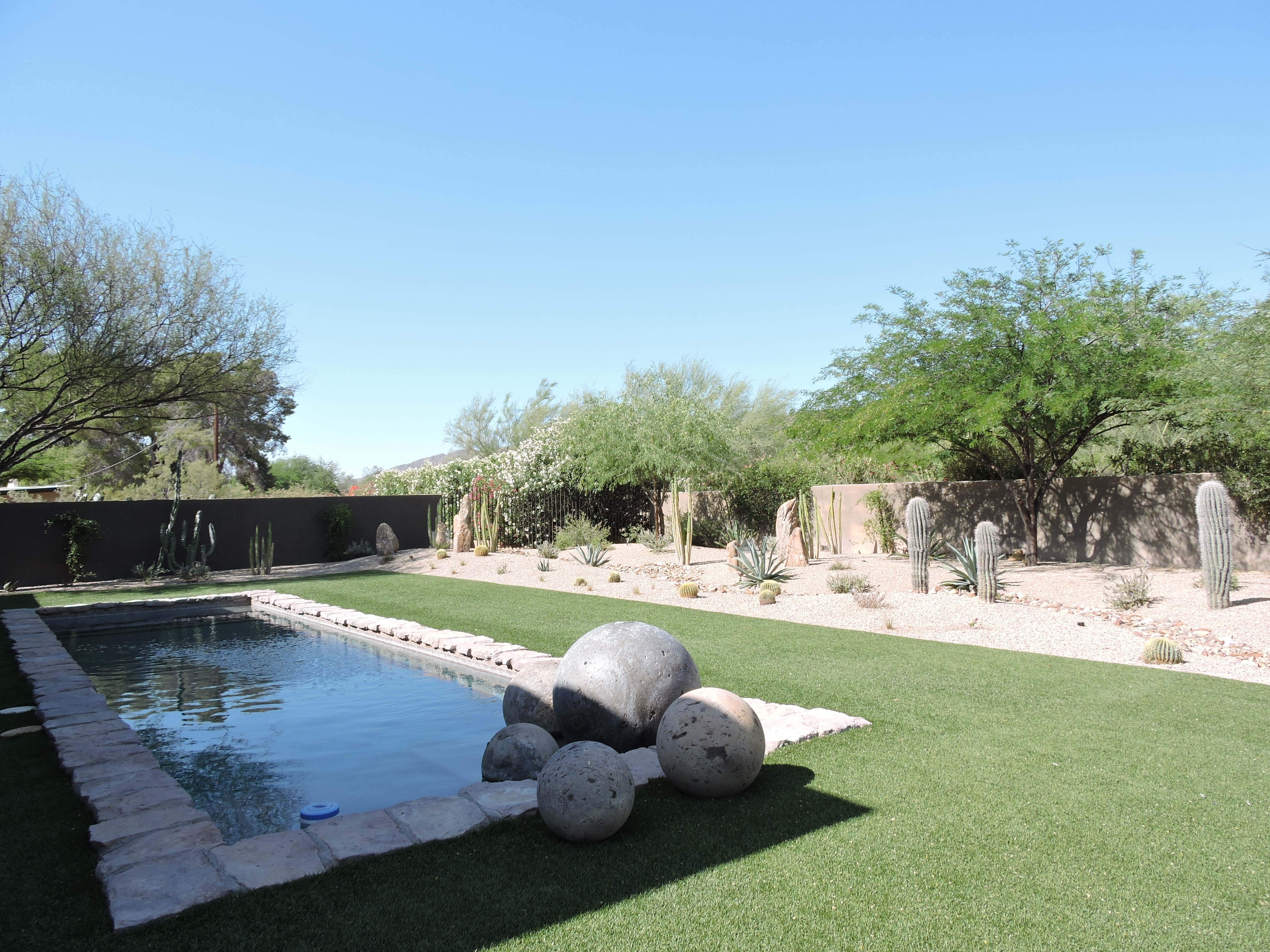 Paradise Valley Residence