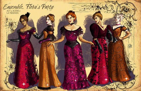 Flora's Party Women.jpg