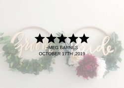 Meg Barnes Review