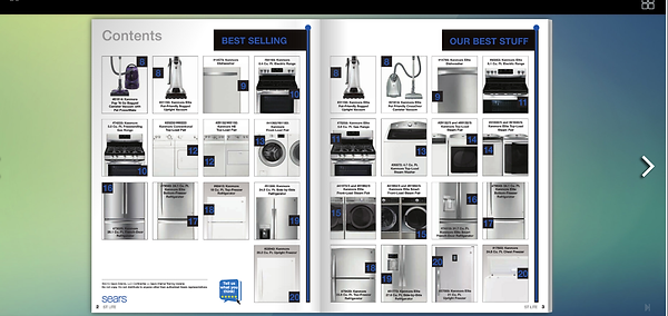 Sears Sales Today Lite Home Appliances