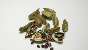 "Cardamom: ""The King of Spices"""
