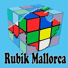 Mallorca Rubik Open, Campeonato cubo de Rubik
