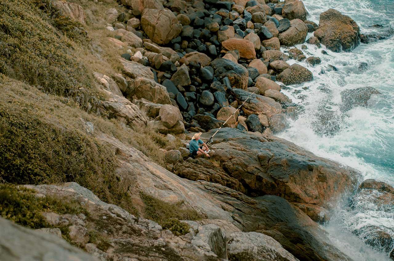 praiadosantinho-pesca