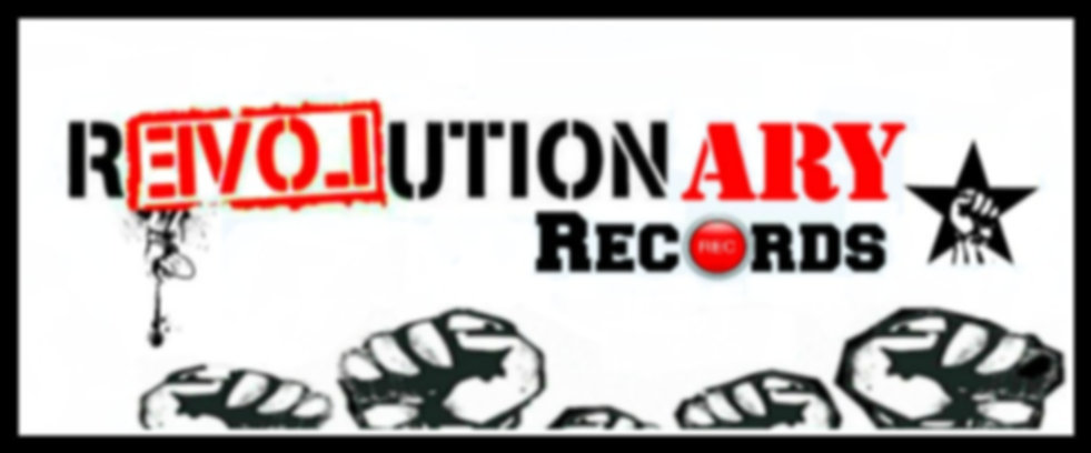 Revolutionary Records