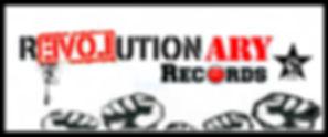revolutionary records