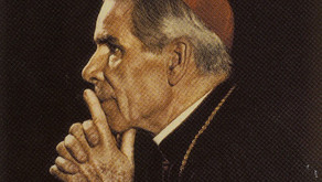 December 1 - 9 SPECIAL Novena to VENERABLE Fulton Sheen for Personal RequestS and to save America