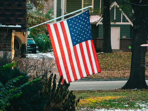 Thanksgiving and the Battle for America's Soul - PART 2: