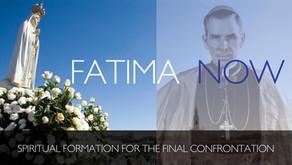 Fatima Now!