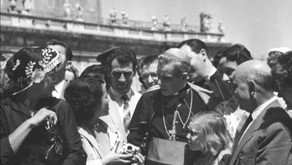 Fulton Sheen's Advice for Humanity in a Time of Crisis