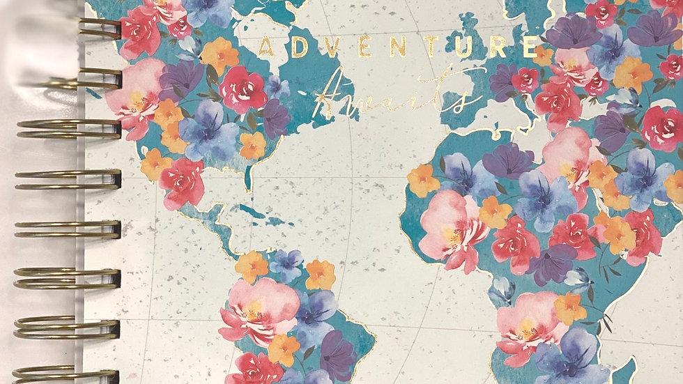 Journal: The World