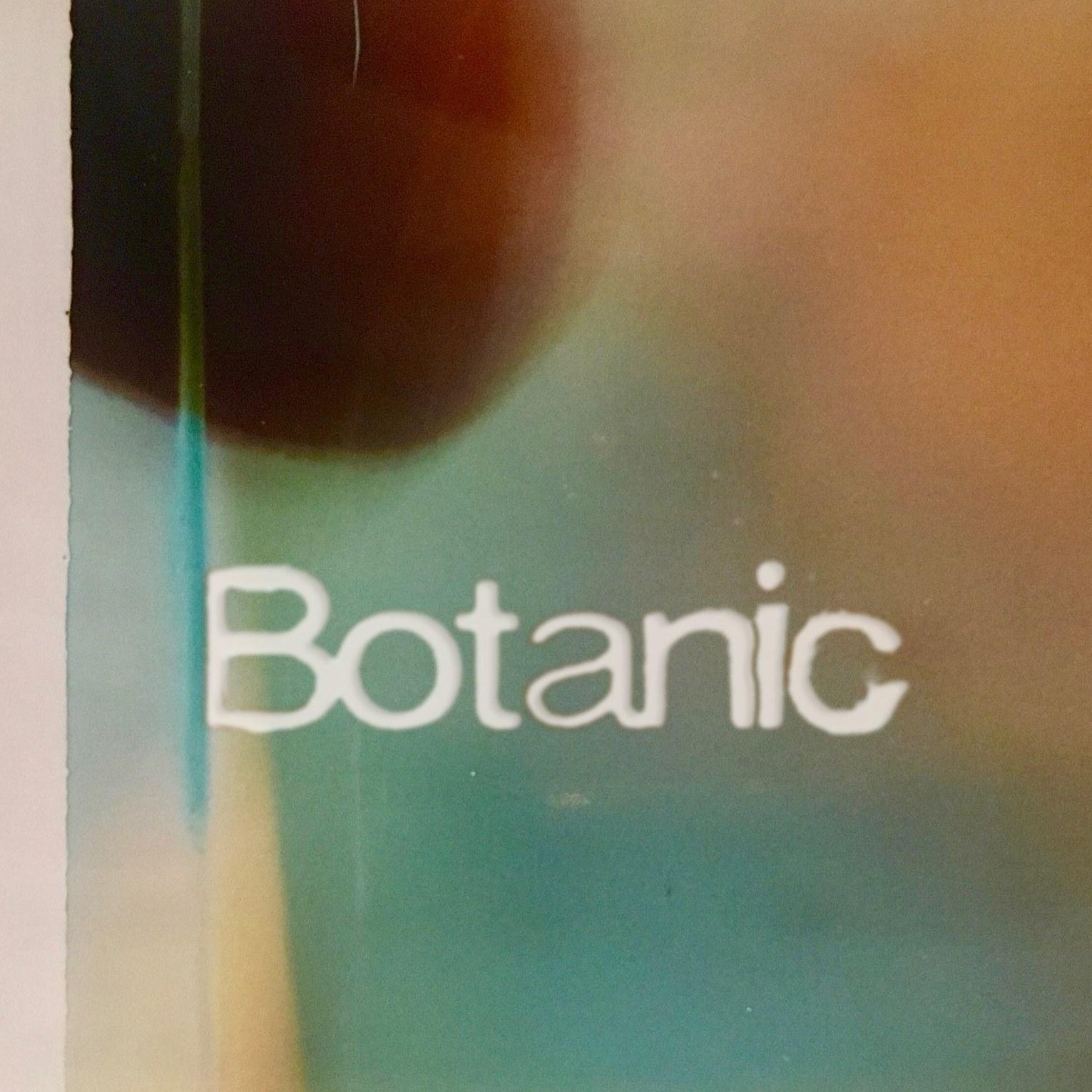 Botanic Music