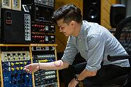 Music Producer / Engineer
