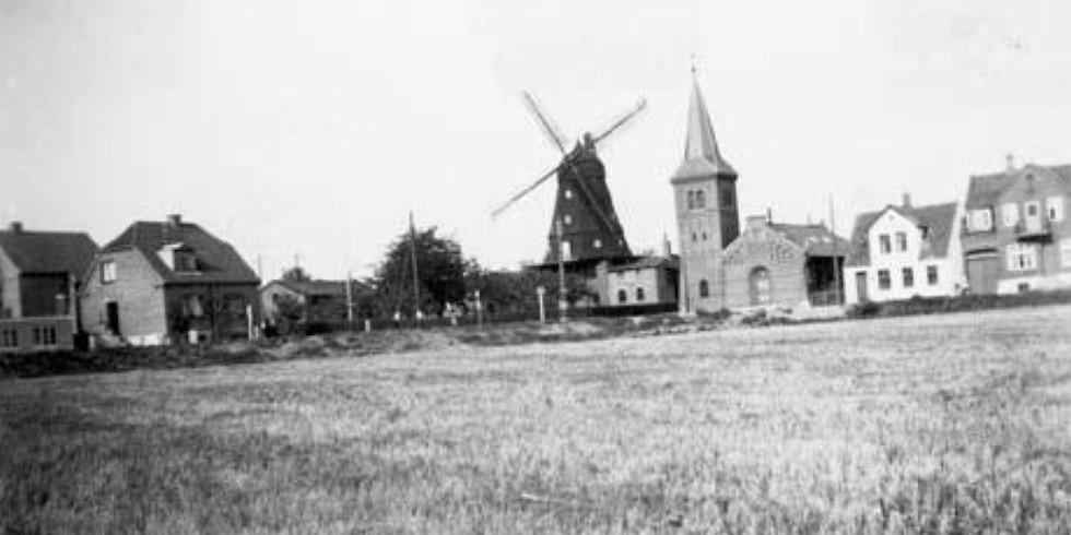 Christiansbjerg i gamle dage