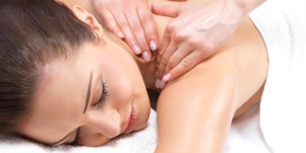 Mulighed for massage og velvære?