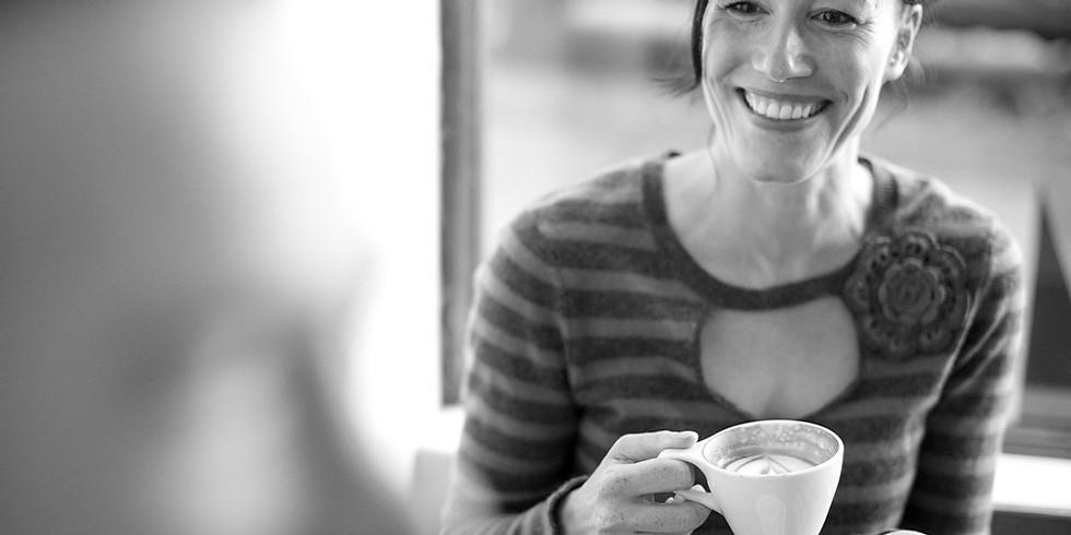 Kaffetid: Hvem er min nabo? Mulighed 1