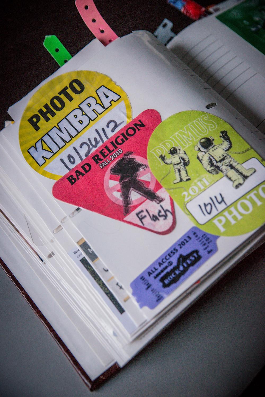 kimbra 2012 - bad religion 2010 - primus 2011 - rockfest all access 2013