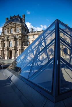Musé du Louvre