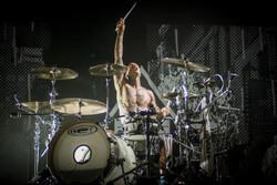 Travis Barker - Blink 182