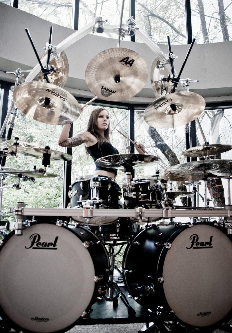 Drums Rule