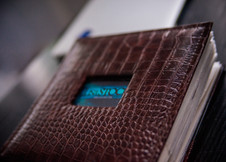 Photo Blog - The PassBook.