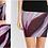 Thumbnail: Fleur Abstraite Mini Skirt