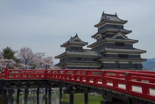 ซากุระทริป 2014 - จะไปทำม๊ายย มัตสึโมะโตะ แบบแว๊บๆ