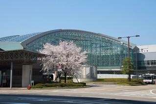 ซากุระทริป 2014 - Hokuriku ตะกุกตะกัก
