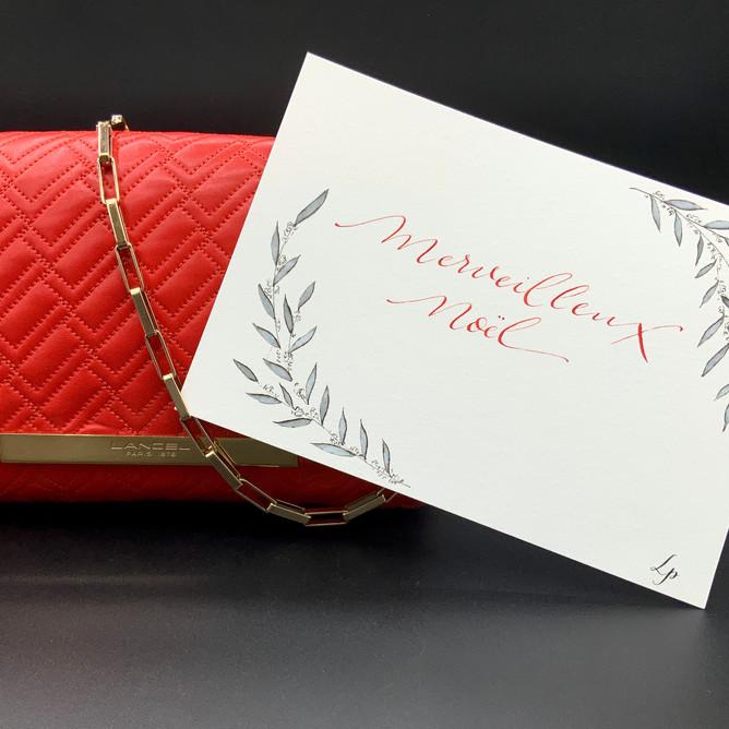 Boutique Lancel La Défense Noël 2019