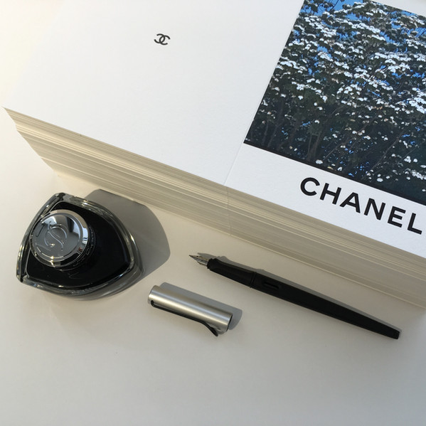 Chanel Mode FW20
