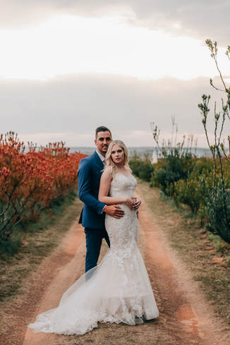 Couple Session Wedding Photography at Harmonie Proteas in Rayton Pretoria