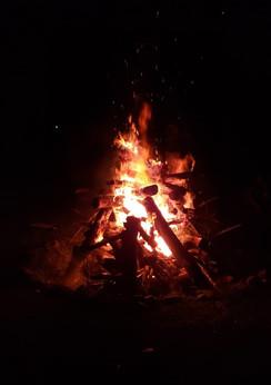 Campfire (Down)
