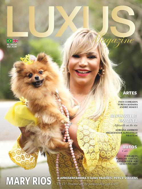 Luxus Magazine Edição 41
