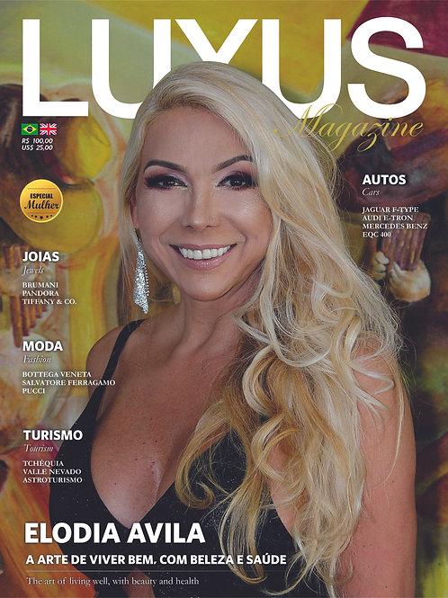 Luxus Magazine Edição 42