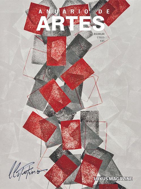 Anuário das Artes 2ª Edição