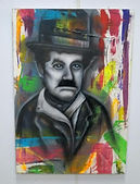 The Colorful World of Chaplin